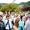 Stinson Beach, Marin County wedding