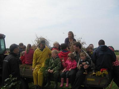 Høsttur 2009