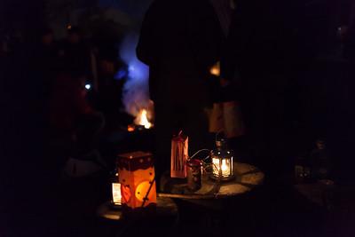 Lanternefest 2012