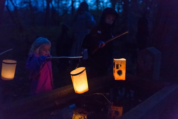 Lanternefest 2013