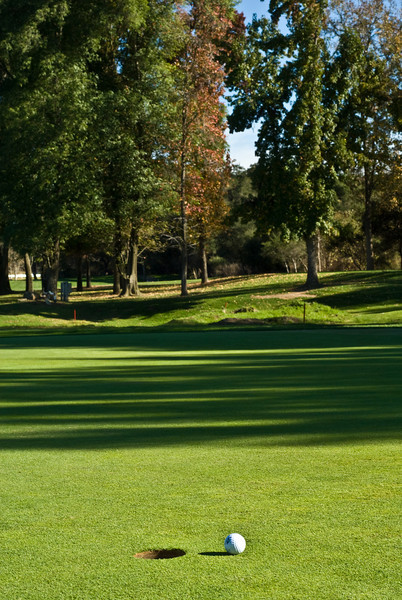 Hidden Meadows Golf Course, Escondido CA