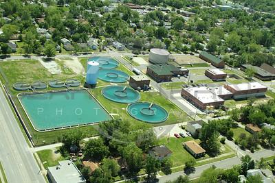 Joplin, MO. May 2010 Prior to tornado damage