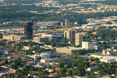 Downtown, Springfield, Missouri