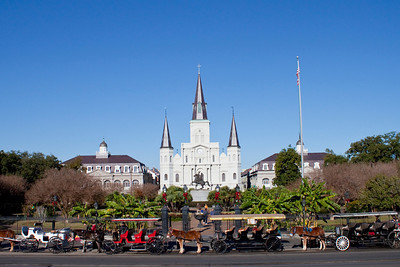 French Quarter, New Orleans
