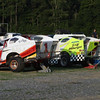 August 20, 2011 Redbud's Pit Shots Delaware International Speedway