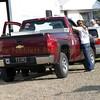 July 16, 2011....Redbud's Pit Shots Delaware International Speedway