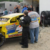 May 5, 2012 Redbud's Pit Shots Delaware International Speedway