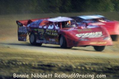 November 13, 2010 Redbud's Pit Shots Georgetown Speedway