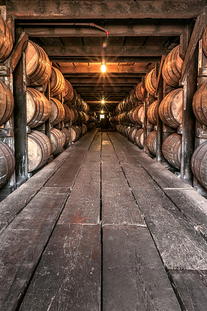 005-Buffalo-Trace-Distillery-Bourbon-Kentucky-Barrels-Lee-Mandrell