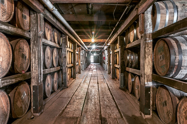 004-Buffalo-Trace-Distillery-Bourbon-Kentucky-Barrels-Lee-Mandrell