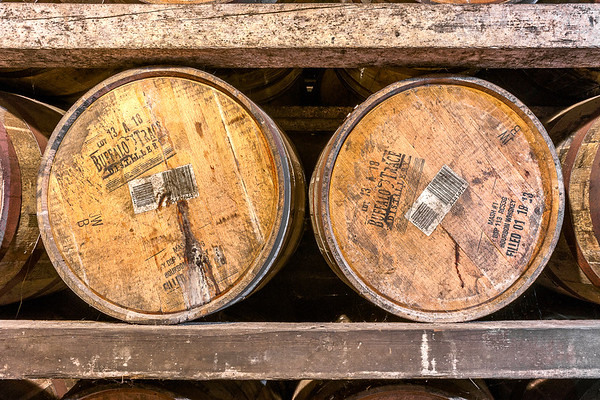 003-Buffalo-Trace-Distillery-Bourbon-Kentucky-Barrels-Lee-Mandrell