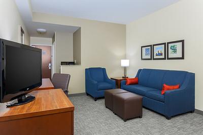 Comfort Suites Grapevine