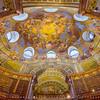Österreichische Nationalbibliothek -Dome