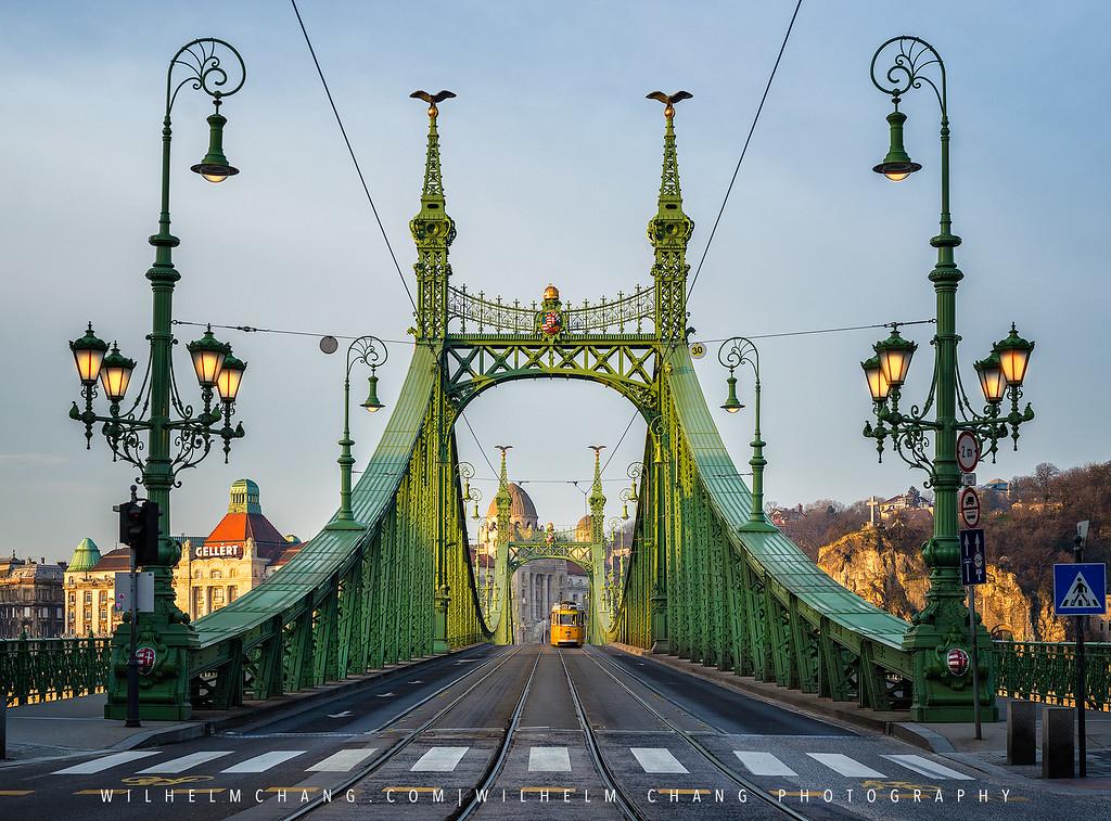 到布達佩斯攝影 多瑙河上的璀璨寶石 by 旅行社攝影師 張威廉 Wilhelm Chang Photography