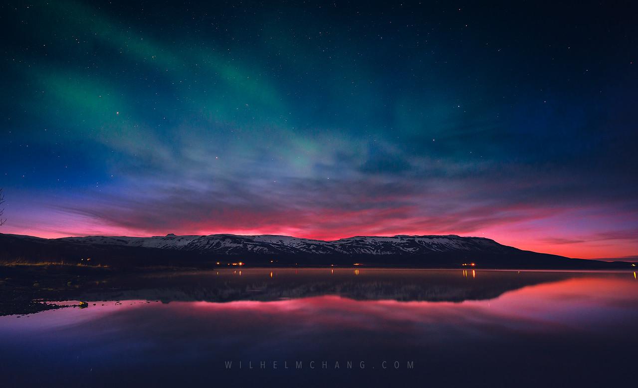 冰島 攝影師的應許之地 自助旅行景點精華 by 旅行攝影師 張威廉 Wilhelm Chang