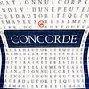 Concorde -Metro