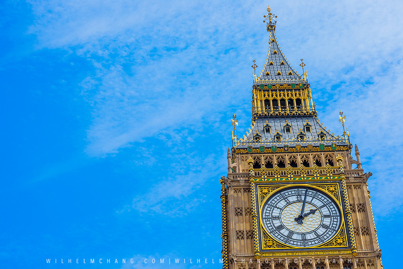 Parliament -Big Ben