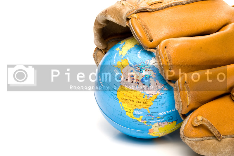 The ever so wonderful world of International baseball.