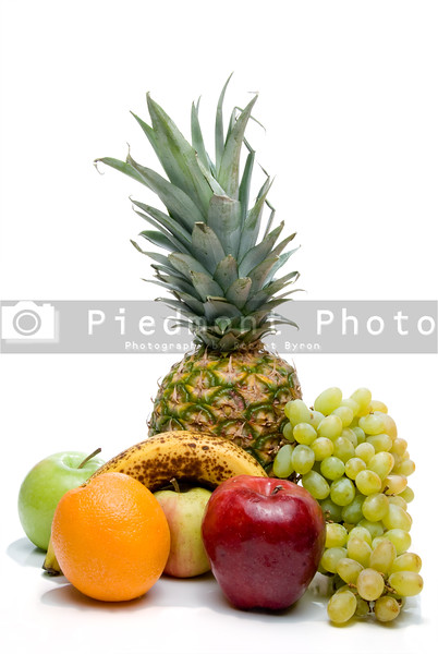 Assorted Fruit