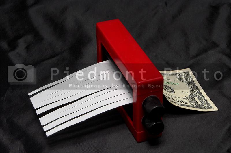 A very impressive money changer magician's trick.