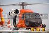 Coast Guard Jayhawk Rescue Helicopter