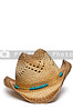 Fashionable cowboy hat designed for a woman
