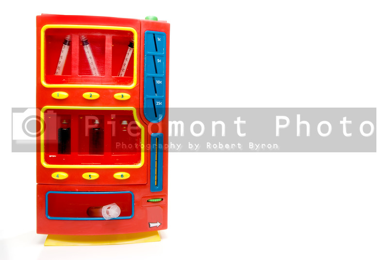 Drug Vending Machine