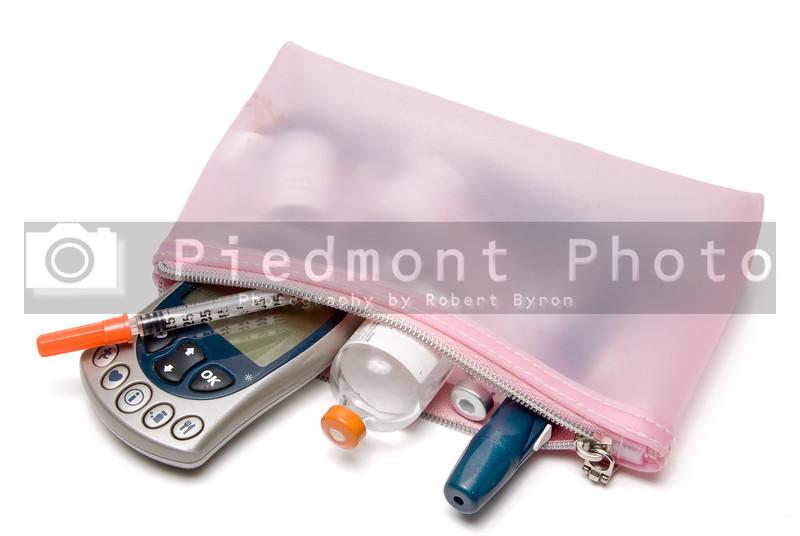 Diabetes Kit