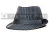 Year 1950 circa mens fedora style hat