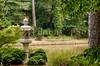Japanese Pagoda Birdhouse