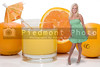 Orange Juice for Women