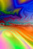 Very bright colorfull and dramatic background image