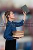 Woman Librarian