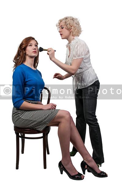 Makeup Artist MUA