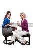 Women Tea Party
