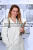Beautiful Woman Surgeon