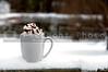 Hot Chocolate or Coffee