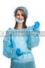 Beautiful Woman Surgeon