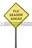 Flue Season Ahead