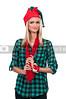 Woman Elf