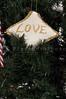 Holiday Christmas Ornament