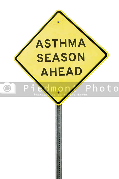 Asthma Season Ahead
