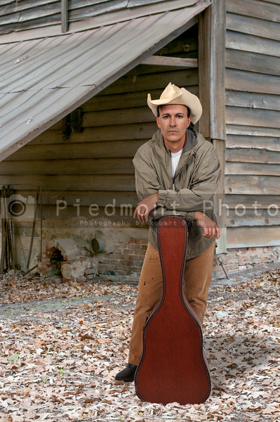 Country Western Performer