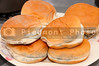 Moldy Hamburger Buns