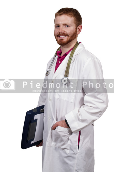 Male Doctor