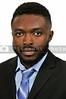 Black Business Man