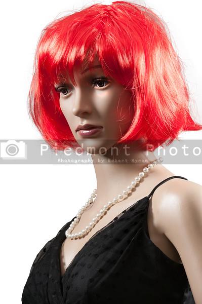 Beautiful Woman Mannequin