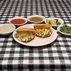 Delicious Mexicam Gordita