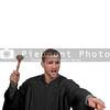 Male Court Judge