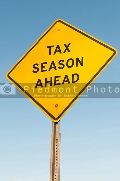 Tax Season Ahead